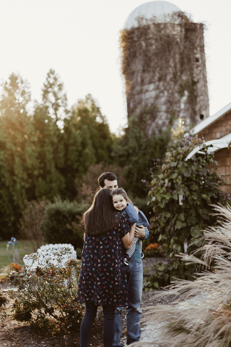 Lifestyle Family Session | Heather Butler Photography
