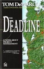 deadline novel 3