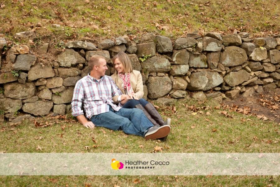 Engagement Ridley Creek  (5)