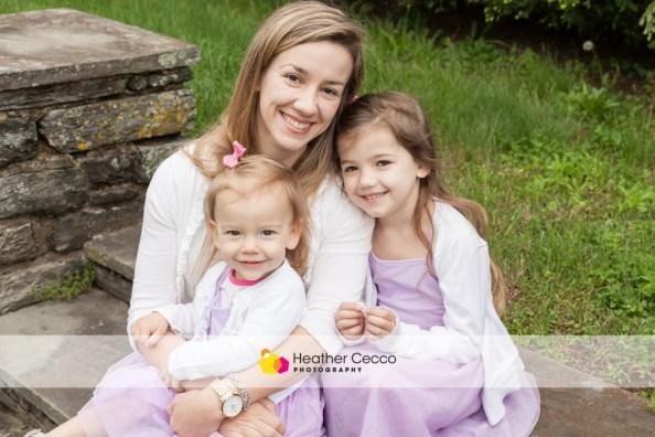 Family Portraits – Paoli, PA