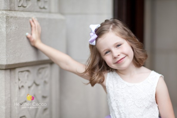 Child Portraits – Villanova, PA