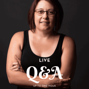 Heather Cooan Q&A Session