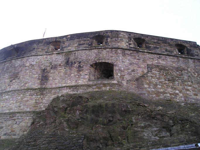 Edinburgh Castle 011