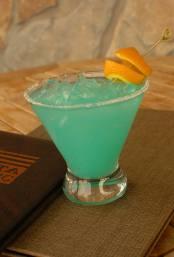 Happy Hour Margarita