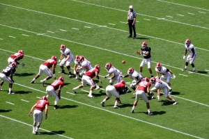 2013_Alabama_A-Day_spring_football_game