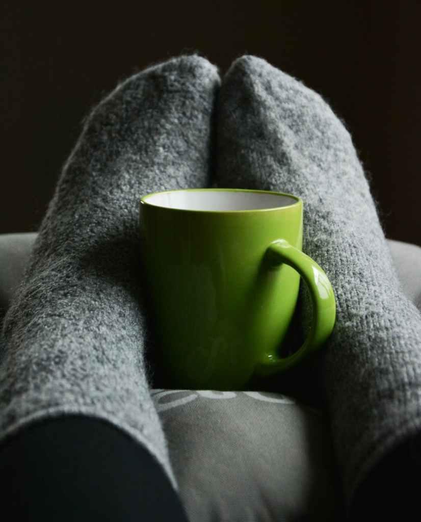 magic sock treatment #heatherearles #herbnwisdom #naturalliving #naturalpathic #respiratory #podcaster #healthblogger #author