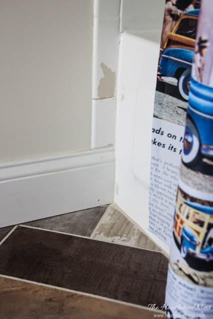 rustoleum touch up paint kit