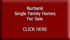 Burbank Houses For Sale