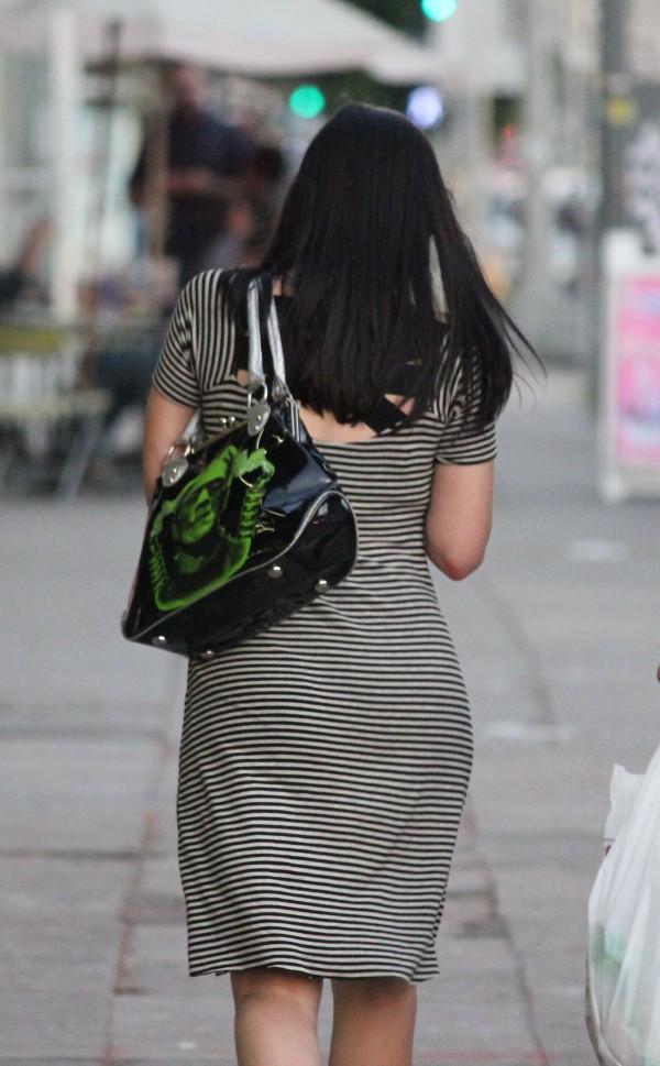 Frankenstein monster purse