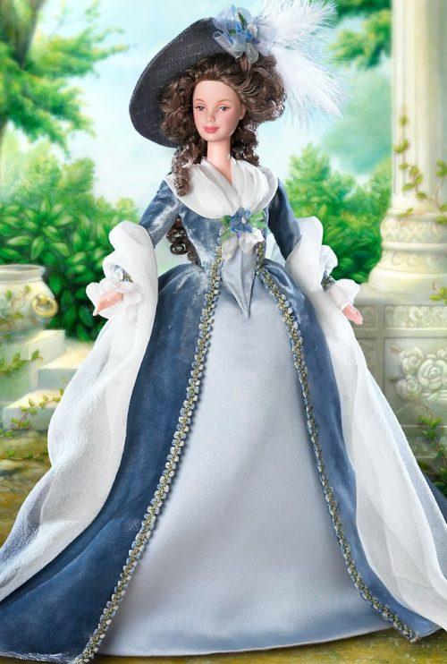 Duchess Emma™ Barbie® Doll