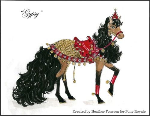 PonyRoyale-Vintage_Gypsy