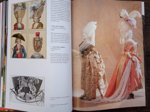 The 18th century in fashion Kyoto Costume Institute