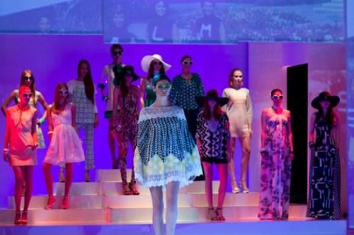 Otis Fashion Show 2012