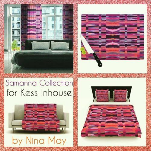 Nina May for Kess InHouse