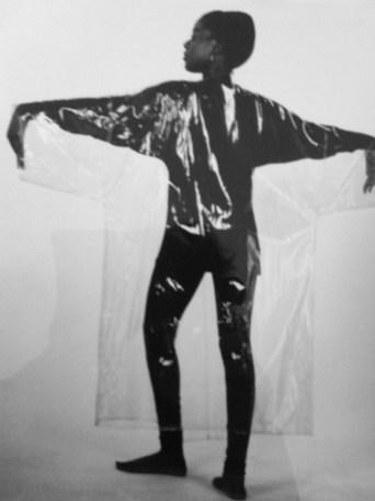 Clothes Design. Heather Gartside. 1986