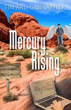 Mercury Rising Cover