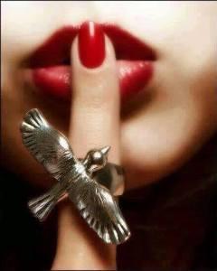 BirdOnTheRing
