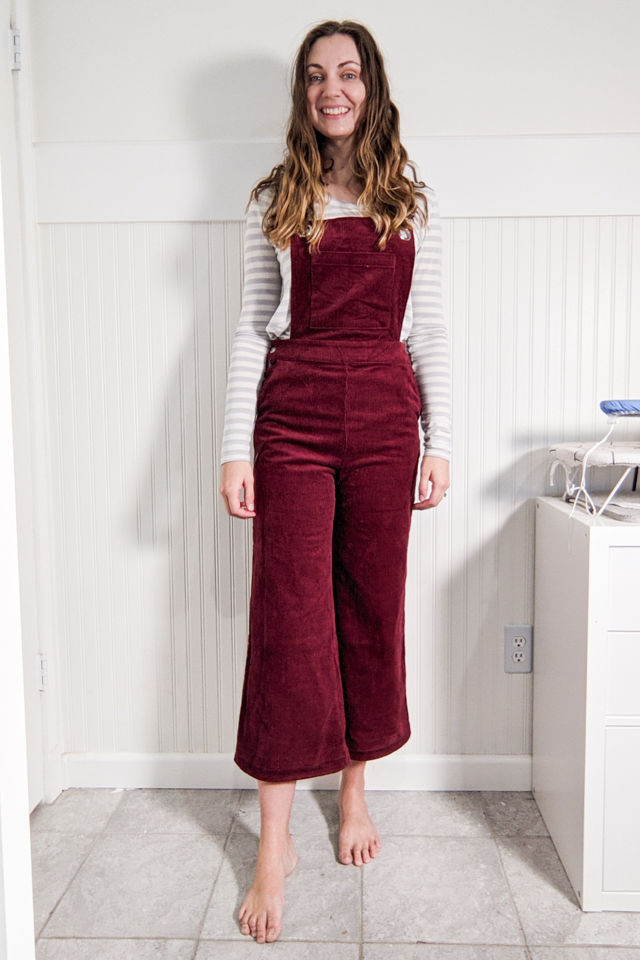 how to lengthen pants