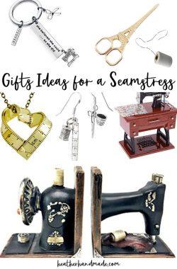 seamstress gift ideas