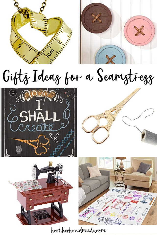 gift idea seamstress