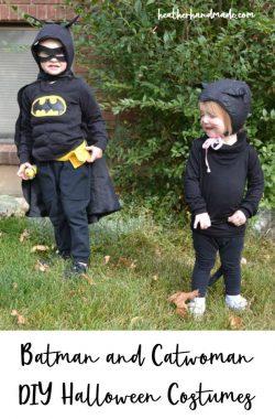 diy halloween costume