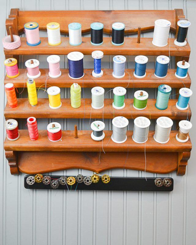 sew save money thread