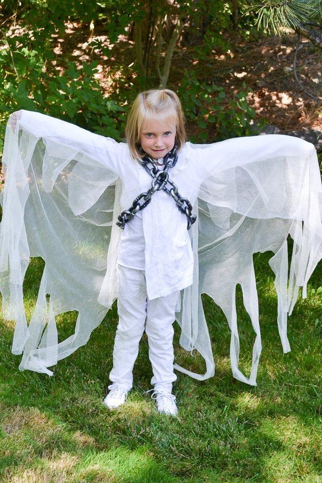 diy costume for girl