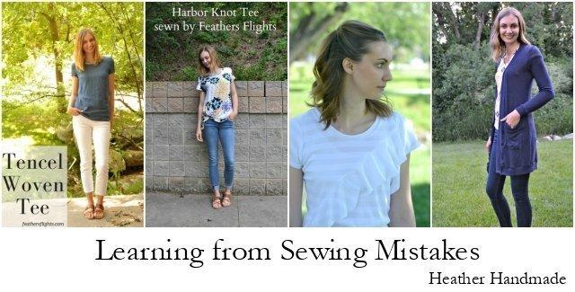Best Sewing Posts of 2017 - heatherhandmade.com
