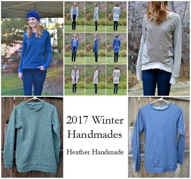 Best Sewing Posts 2017 - heatherhandmade.com