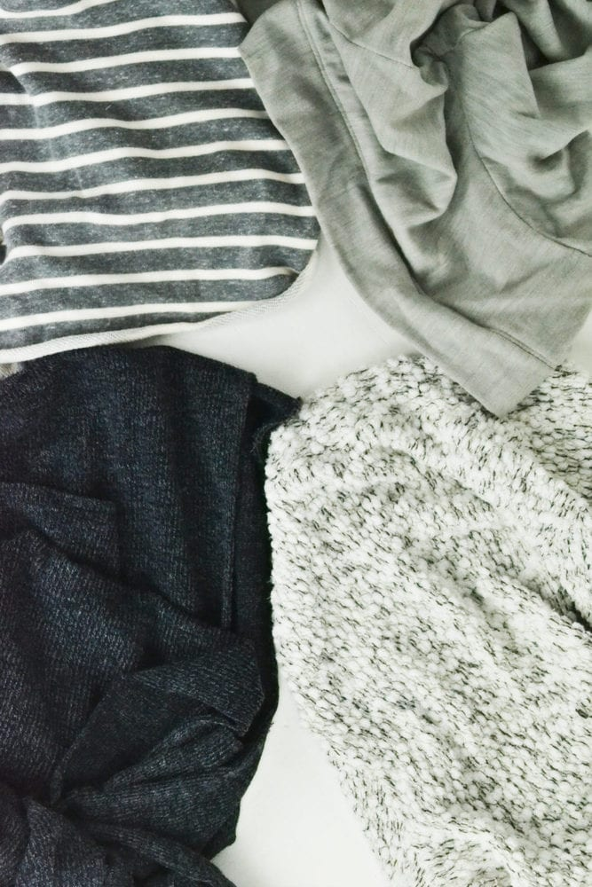 How to Choose Sweater Fabric for Sewing Clothing