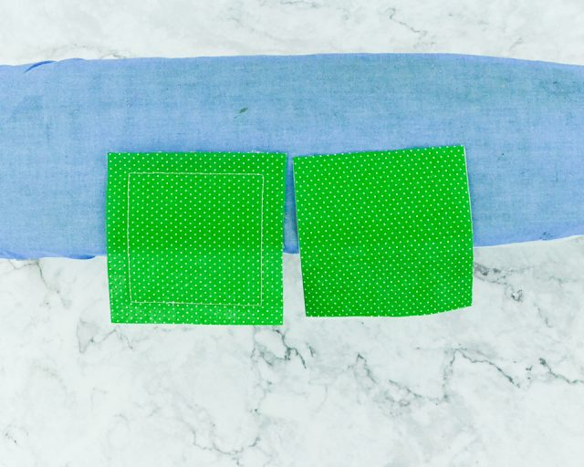 heavy sew in vs fusible interfacing