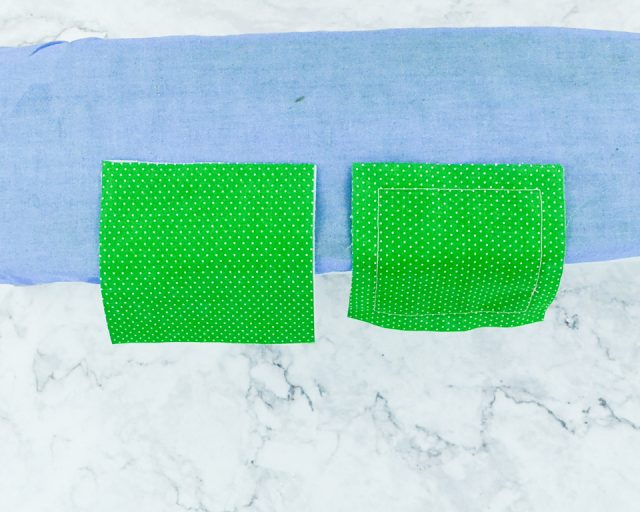 lightweight sew in vs fusible interfacing