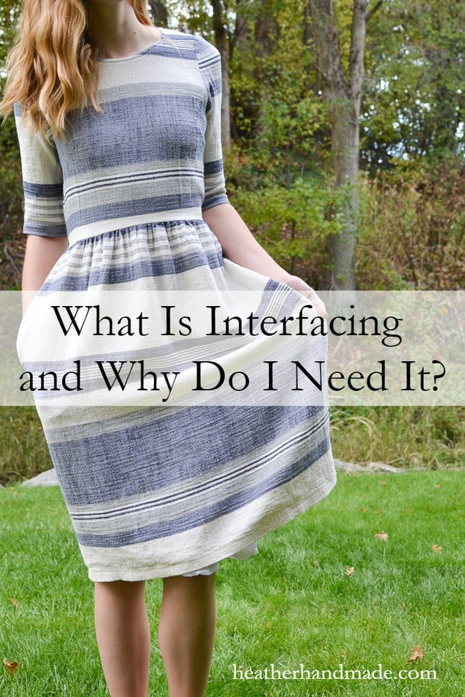 What is Interfacing?