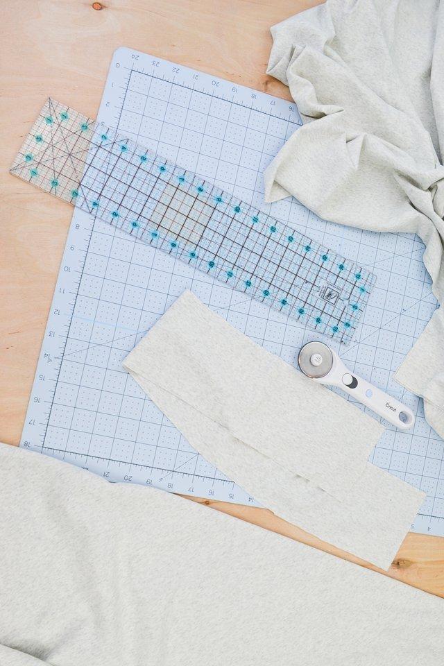 cut waistband
