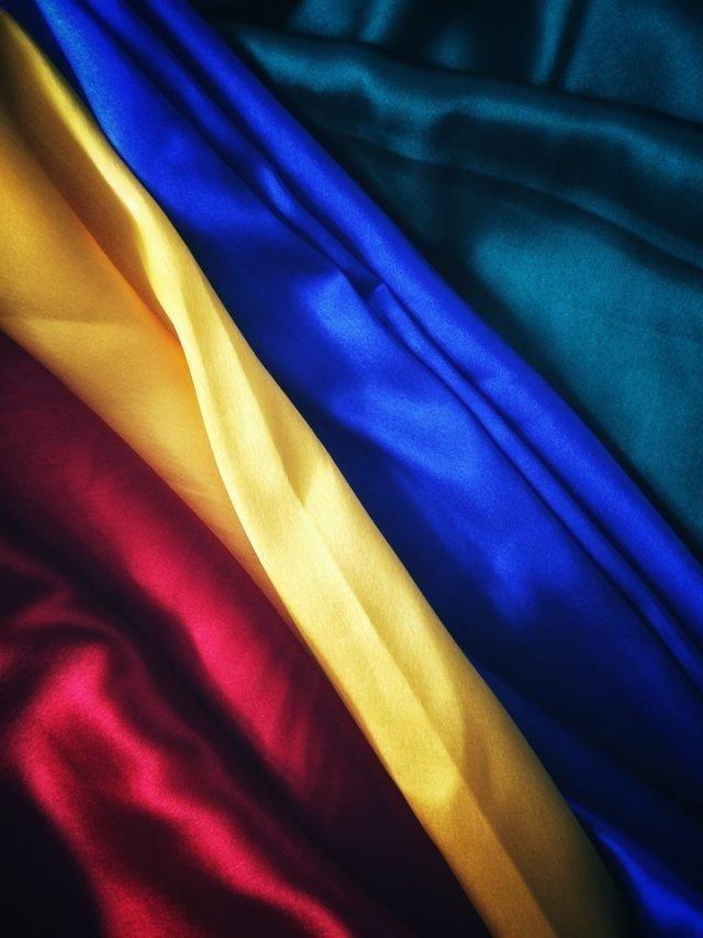 cheap silk fabric