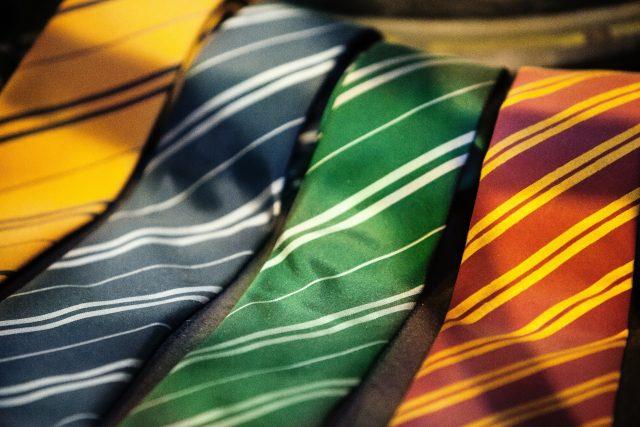 silk men's ties fabric