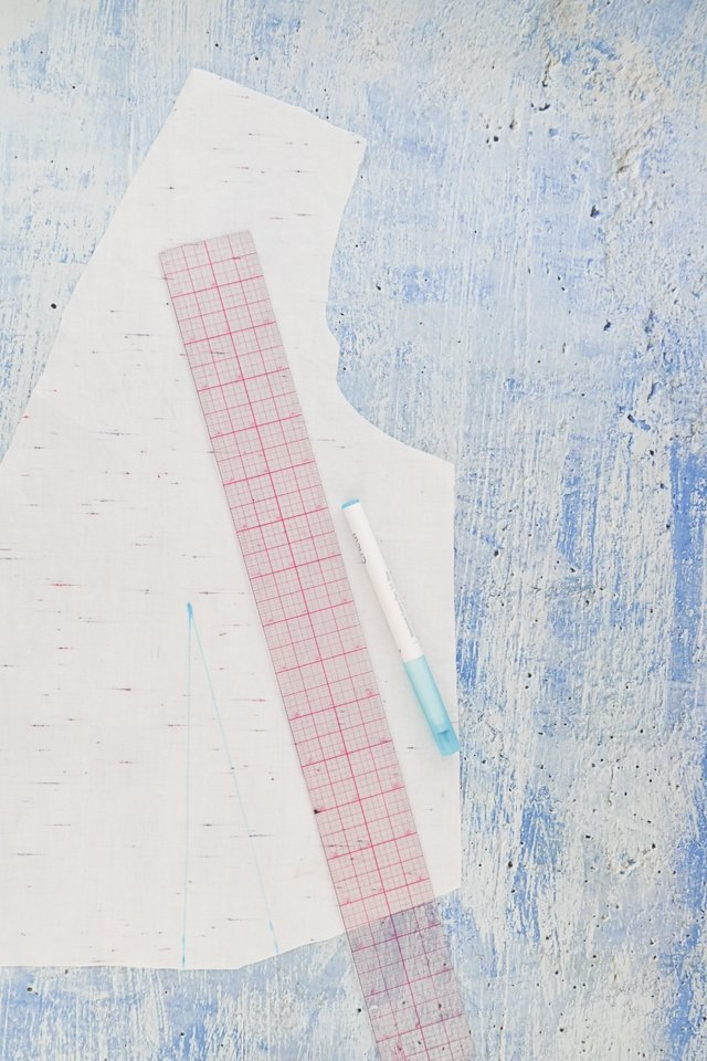 mark dart light fabric