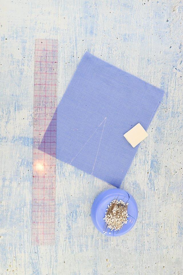 mark dart dark fabric