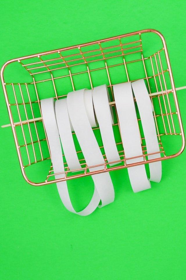 hem tape organization