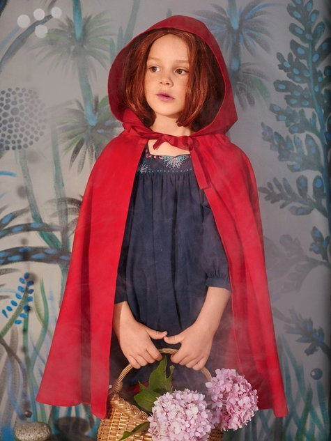 Little Red Riding Hood Kid's Costume