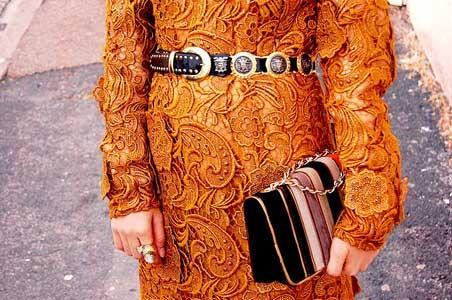 The Lace Back Dress – FREE SEWING PATTERN