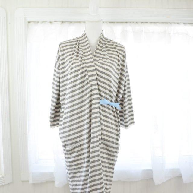 sew a robe