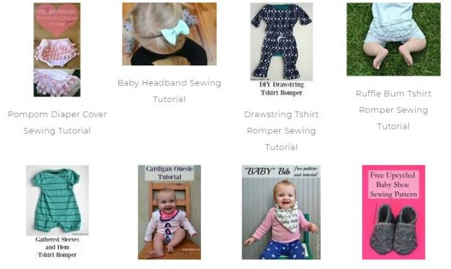 baby-sewing-projects