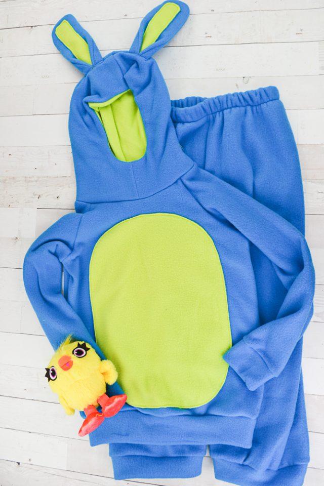 easy diy costume