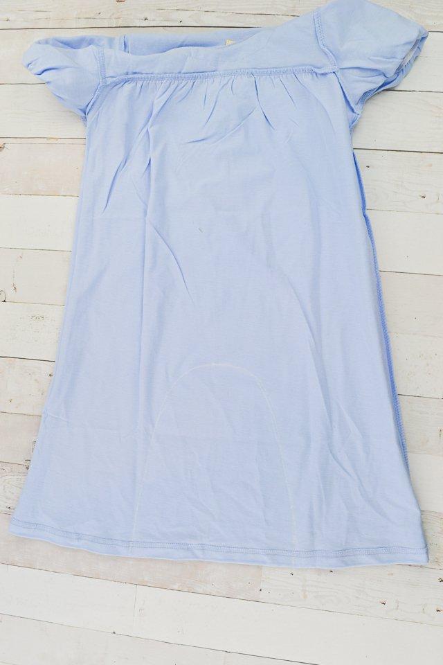 bo peep dress to romper