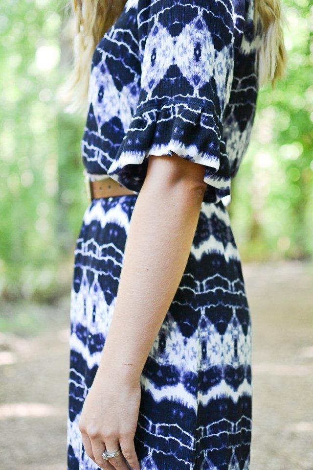 gathered sleeves lucerne