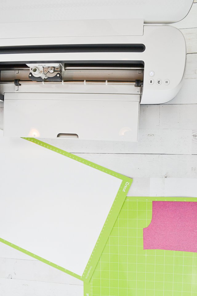 cutting machine vinyl