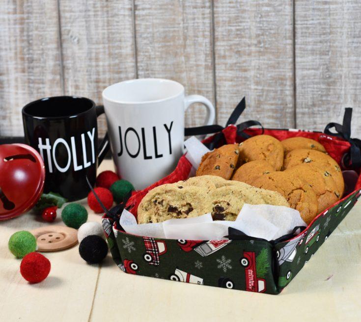 DIY Handmade Holiday Gifts Tutorial
