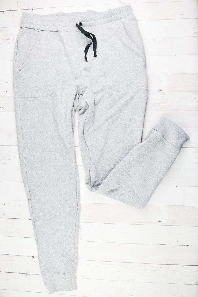 men handmade pajamas diy