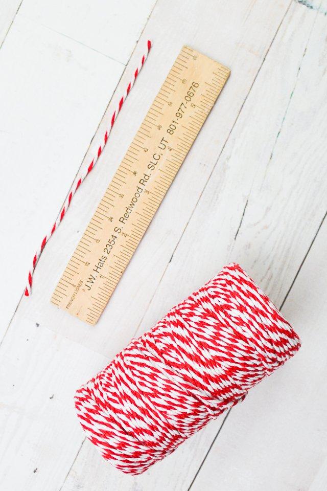 cut string